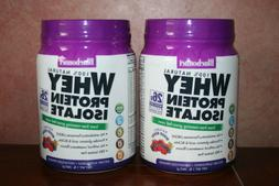 100% Natural Whey Protein Isolate Powder Natural Mixed Berry