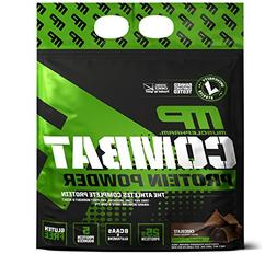 MusclePharm Combat Protein Powder, Essential Whey Protein Po