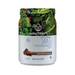 PlantFusion Complete Lean Chocolate Brownie Protein Powder
