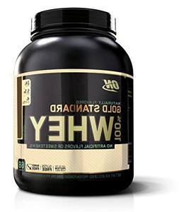 Natural Flavored Gold Standard100% Whey Protein - Chocolate