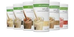Herbalife Formula 1 Cookies and Cream Healthy Meal Replaceme