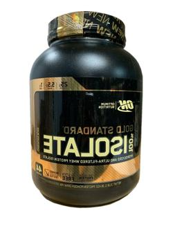 Optimum Nutrition Gold Standard 100% ISOLATE Whey Protein 44