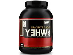 Optimum Nutrition Gold Standard 100% Whey 5lbs All Flavors