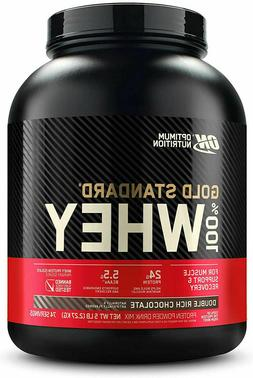 Optimum Nutrition Gold Standard 100% Whey Protein  Pick Flav