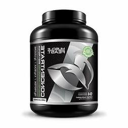 Grass Fed Whey Protein Concentrate by Muscle Feast | Hormone