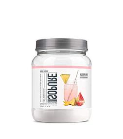ISOPURE INFUSIONS, Refreshingly Light Fruit Flavored Whey Pr