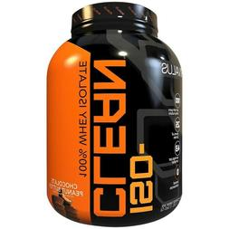 Iso-Clean 100% Whey Protein Isolate - Chocolate Peanut Butte