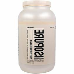 Nature's Best Isopure Natural, Unflavored, 3 Pound