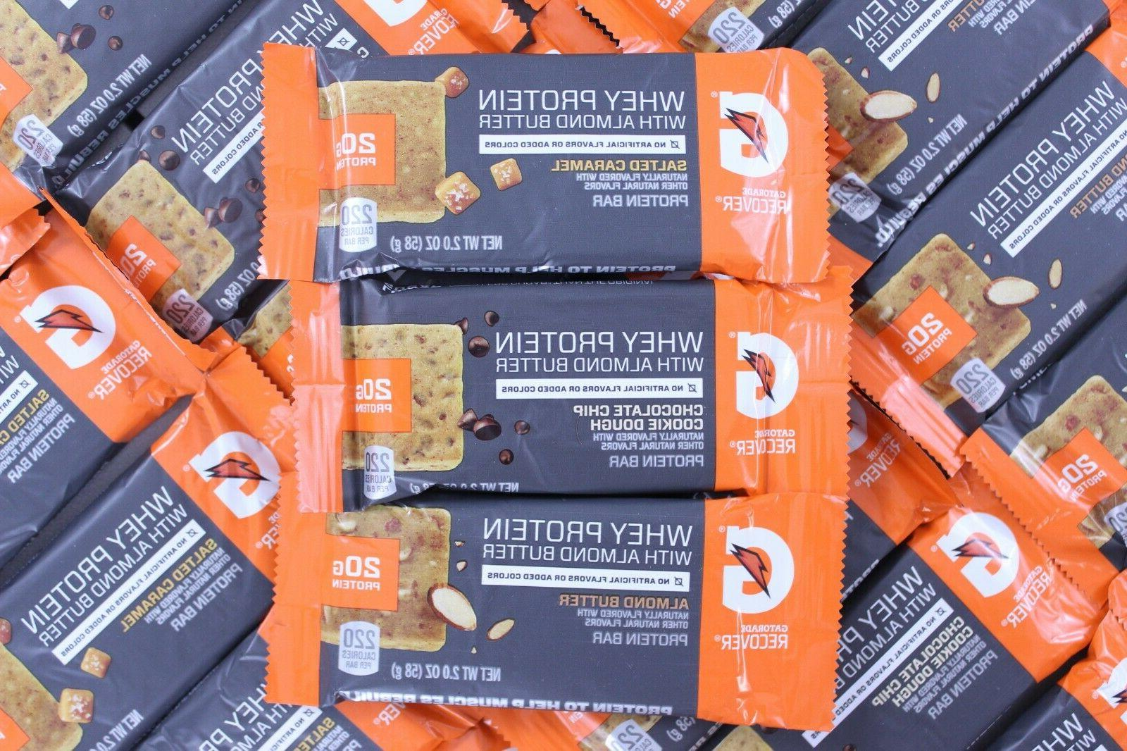 63 whey protein bar chocolate chip cookie