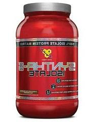 BSN - Syntha-6 100% Isolate Protein Matrix Chocolate Milksha