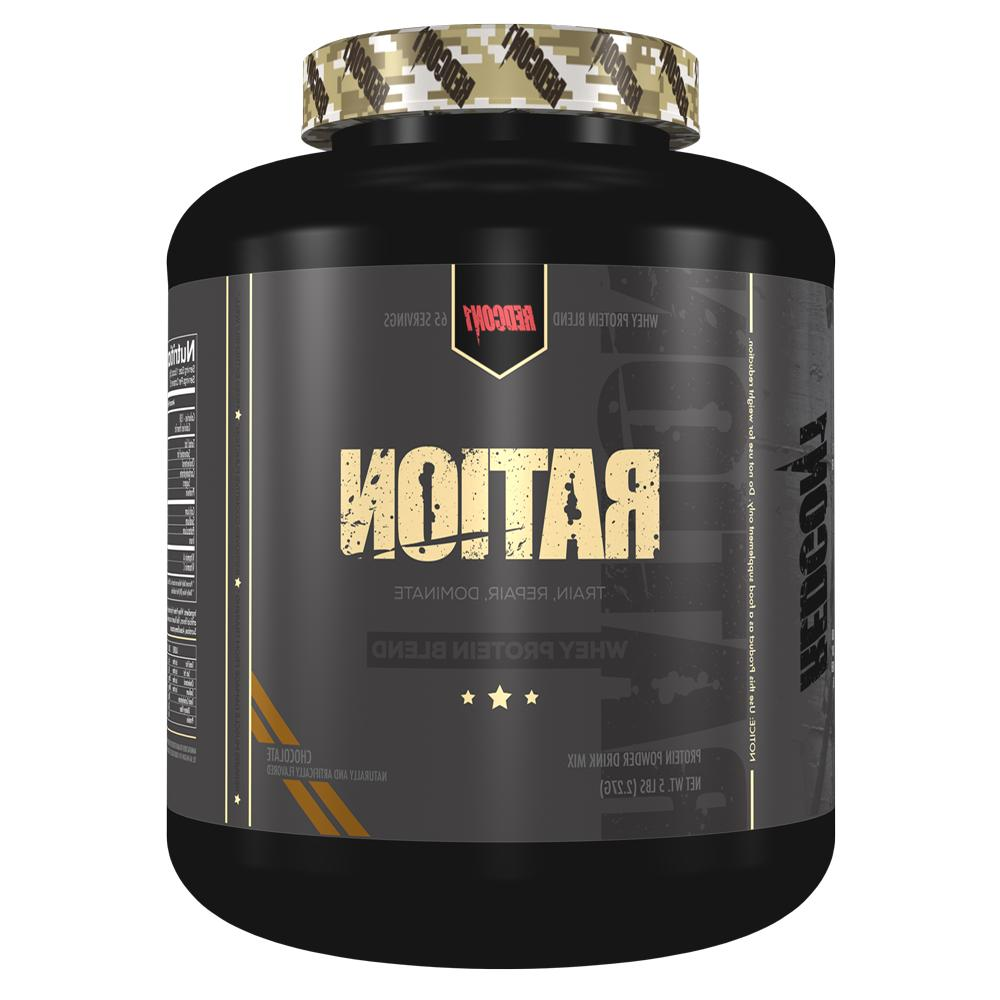ration whey protein blend 5lb whey hydrosolate