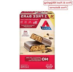 Atkins Meal Bar Chocolate Peanut Butter Pack