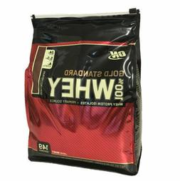 Optimum Nutrition ON 100% Whey Protein Gold Standard Double