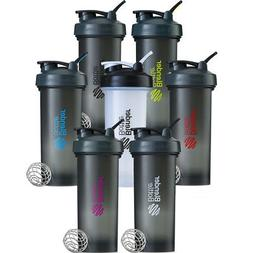 Blender Bottle Pro Series 45 oz. Shaker Mixer Cup with Loop