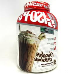 ProSupps PS ISO-P3 5LB Whey Protein Isolate Powder Compare t
