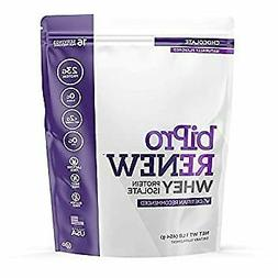 RENEW 100% Whey Isolate Protein Powder, Dietician Recommende