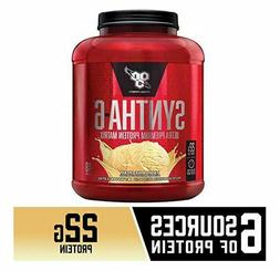 Syntha-6, 5.04 lb, Vanilla Ice Cream