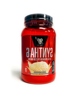 BSN Syntha-6 Ultra Premium Sustained Release Protein 2.91 lb