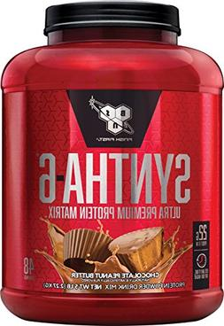 Syntha-6 Chocolate Peanut Butter 5.04 lbs