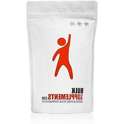 Whey Protein Powder Isolate by BulkSupplements    Clean & Pu