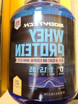 whey protein vanilla or chocolate 5lbs 91